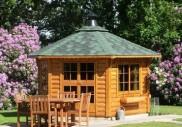 Zkrášlete svou zahradu moderním zahradním domkem