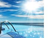 Příprava vody v bazénu: Pozor na časté chyby!