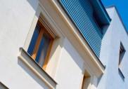 Zateplení domu znamená úsporu tepla i potřebu více větrat