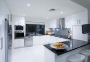 Moderní designové kuchyně