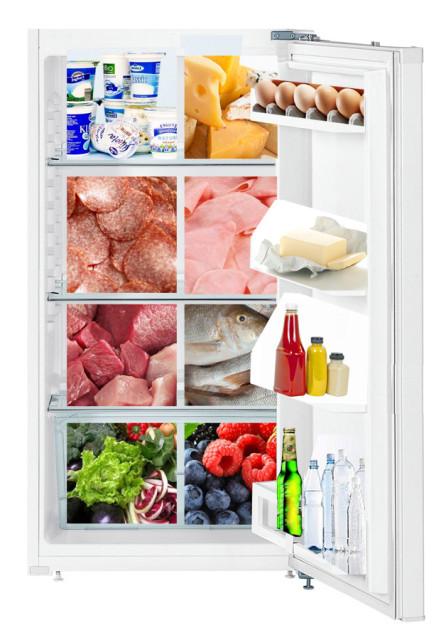 lednice a uskladneni potravin