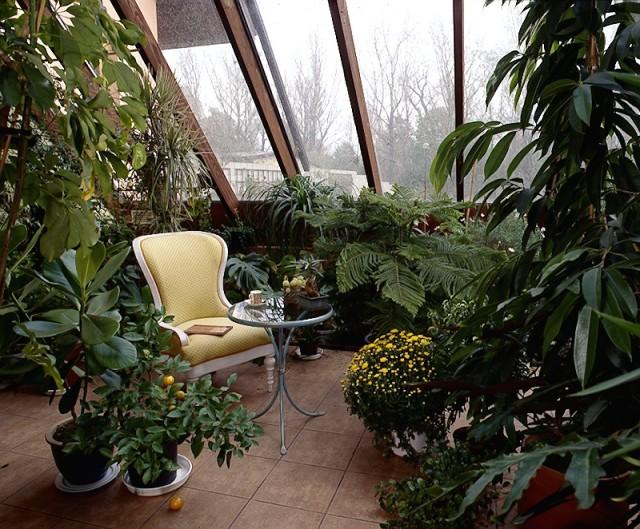 Kdy je zimn zahrada opravdu zimn realcity magaz n for Jardin de invierno en casa
