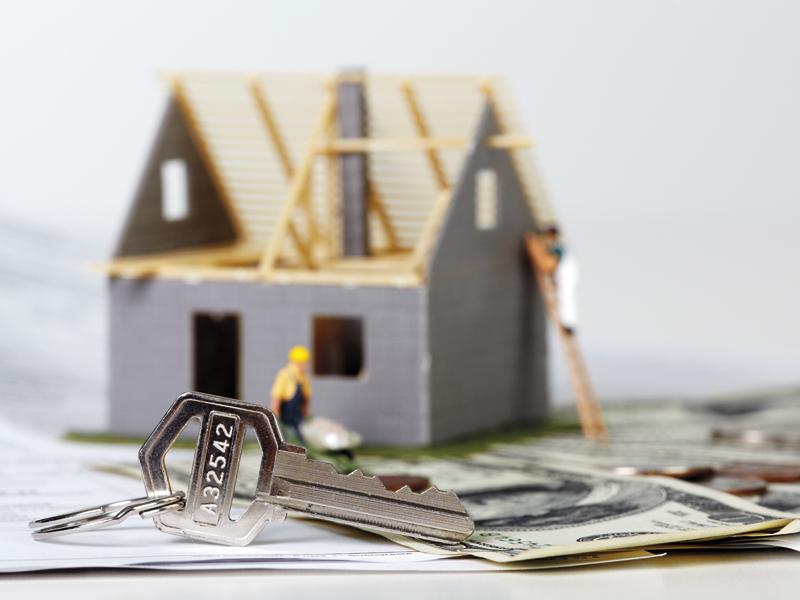 Zhodnoťte finance investováním do novostavby!