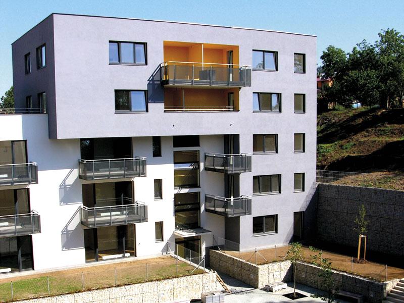 IMPERA styl, a.s.: Plníme sny o kvalitním bydlení!
