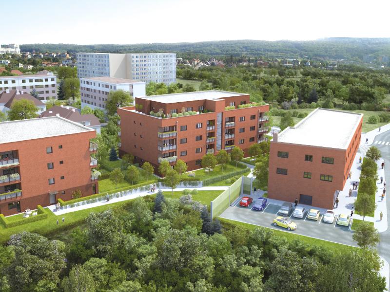 11 % Čechů upřednostňuje novostavbu!