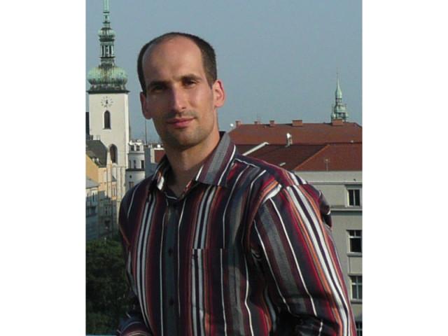 Ing. David Novák (REALmix s.r.o.)