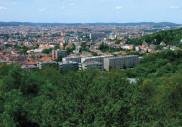 Brno-Židenice (Zdroj foto: Kirk (www.wikipedia.org)
