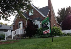 Prodej nemovitostí. Jakých chyb se vyvarovat?