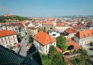 Nové byty v Brně