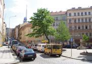 Praha 3 (Zdroj foto: Aktron, www.wikipedia.org)