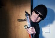 Bezpečnost bytu a domu