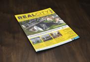 REALCITY - Časopis, web a mobil plný nemovitostí
