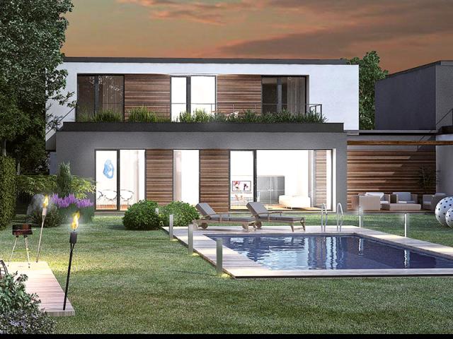 EUROPE real estate agency SE