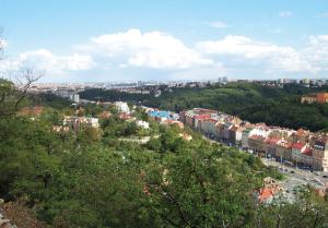Praha 5 (Zdroj foto: www.wikipedia.org)