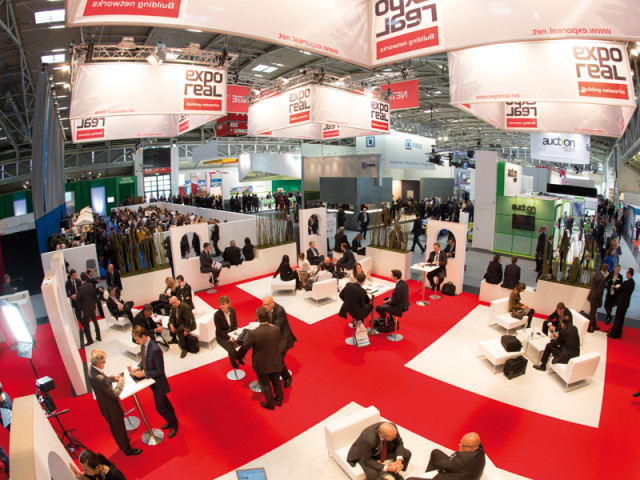 Expo Real 2016
