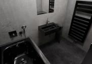 Bytový dům Barvy - koupelna