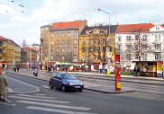 Praha 4 (Zdroj foto: www.wikipedia.org | ILUSTRAČNÍ FOTO)
