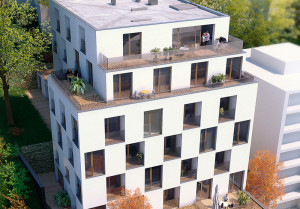 Rezidence Palata