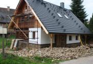 Podzimní stavba