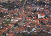 Modřice: Klidná lokalita kousek od Brna