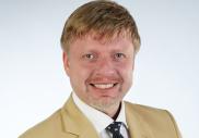 Martin Žák, majitel a franšízant realitní kanceláře CENTURY 21 Positive
