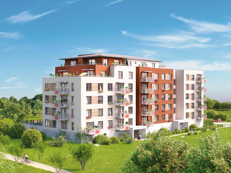 Malometrážní byty jdou na dračku, 30 jich nabídne Čakovický park