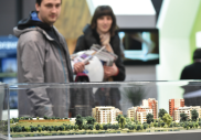Výstava bydlení