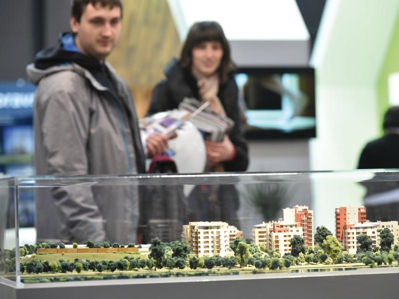 Developerské projekty v Praze na jednom místě –  chystá se výstava BYDLENÍ, nové projekty