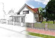 Jak financovat hypotékou, koupi pozemku a stavbu domu?