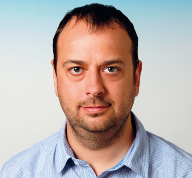 Martin Pešák (RK Agil)