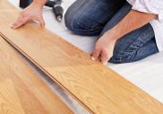 Plovoucí podlahová krytina