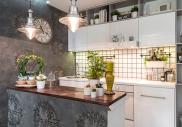 Proměňte zastaralou kuchyň v novou funkční místnost