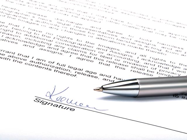 GDPR: Nová pravidla pro ochranu osobních údajů  a nakládání s nimi