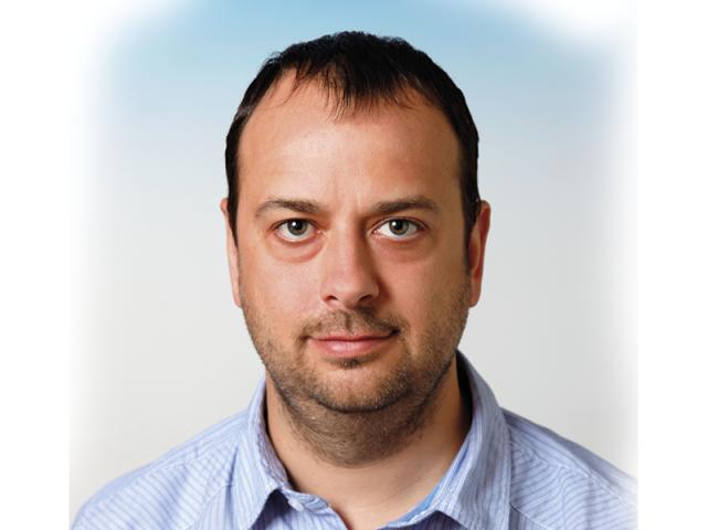 Martin Pešák (Realitní kancelář Agil)