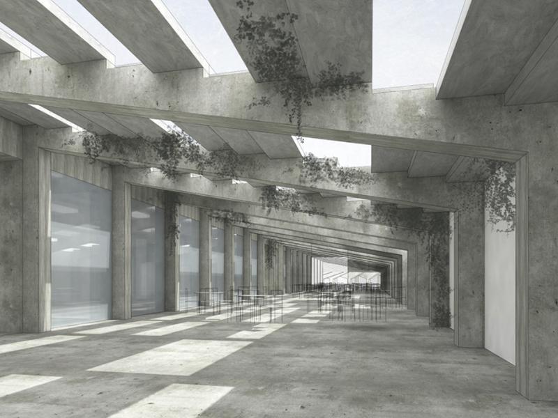 Ze stadionu nové byty. Proč ne? Projekty, které by v budoucnu mohli mít zelenou!