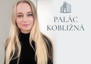 Martina Lagová (Exklusivní prodejce projektu Palác Kobližná)