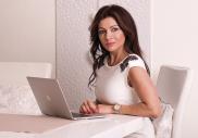 Monika Russeggerová (jednatelka společnosti AMBIENTEN VIP s.r.o.)