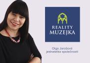 Olga Jarošová (jednatelka společnosti REALITY MUZEJKA s.r.o.)