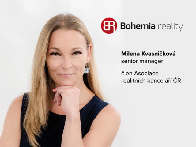 Milena Kvasničková