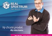 Real Spectrum