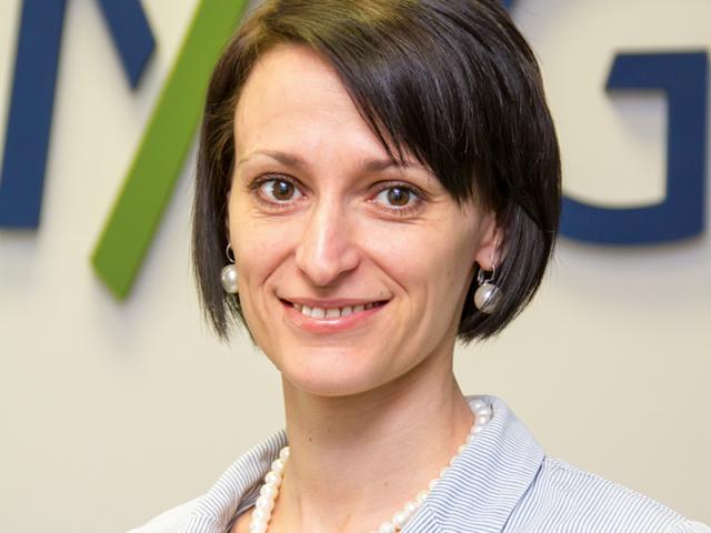 Simona Šedíková - Obchodní oddělení MIG s.r.o.