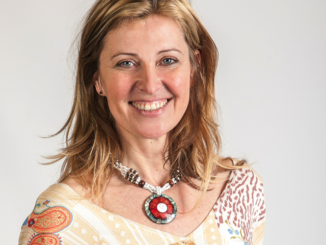 Ing.Šárka Tichá - Senior Sales Specialist