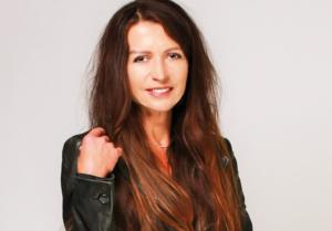 Lenka Dušková - Senior Sales Specialist Luxent, s.r.o.
