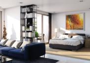 View Spořilov ideální bydlení v klidu a zeleni