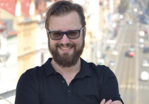 Dušan Přikryl - developerské projekty