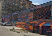 Když jsou graffiti uměleckým dílem