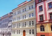 Rezidence Ateliérové byty Krásova