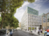 Pronájem moderních kanceláří, 12000 m², Praha 8 – Karlín