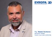 Radek Sechovec - RK Evropa