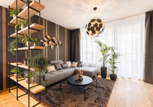 Waltrovka obývací pokoj